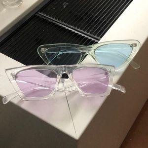 Accessories - Clear sunglasses bundle